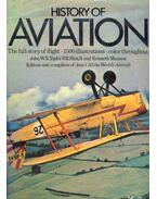 History of Aviation - The Full Story of Flight