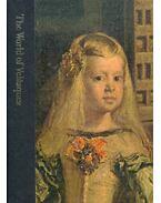 The World of Velázquez