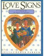 Love Signs - Virgo