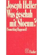 Was geschah mit Slocum? (Titel des Originals: Something Happened)