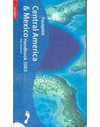 Central America & Mexico - Handbook 2003