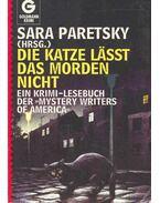 Die Katze lässt das Morden nicht (Titel des Originals: Beastly Tales)