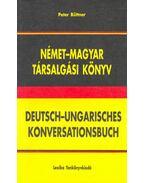 Német-magyar társalgási könyv - Büttner, Peter