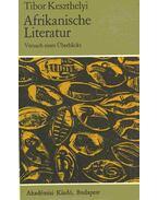 Afrikanische Literatur