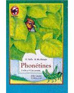 Phonétines