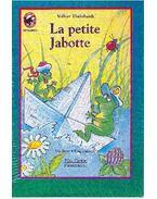 La petite Jabotte