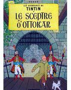 Les aventures de Tintin: Le spectre d'Ottokar