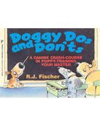 Doggy Dos and Don'ts