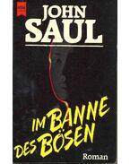 Im Banne des Bösen (Eredeti cím: The Unwanted)