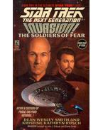 Star Trek - The Next Generation - The Soldiers of Fear