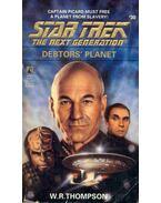 Star Trek - The Next Generation - Debtors' Planet