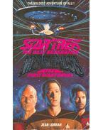 Star Trek - The Next Generation - Metamorphosis