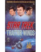 Star Trek - Traitor Winds