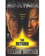 Star Trek - The Return