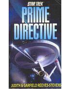 Star Trek - Prime Directive