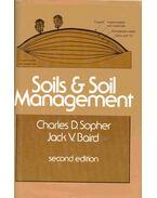Soils & Soil Management