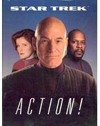 Star Trek - Action !