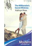 The Millionaire's Secret Mistress