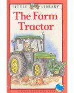 Little Library - The Farm Tractor