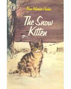 The Snow Kitten