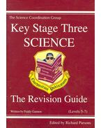 Key Stage Three - Science - The Revision Guide