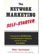 The Network Marketing  - Self Starter