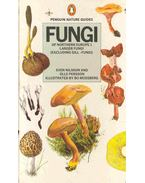 Penguin Nature Guides - Fungi