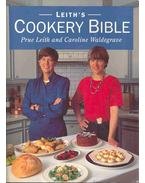 Keith's Cookery Bible