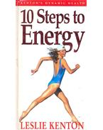 10 Steps to Energy