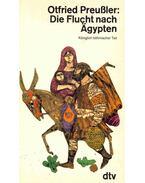 Die Flucht nach Ägypten