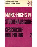 Geschichte und Politik 2. - Abhandlungen und Zeitungsaufsätze zur Zeitgeschichte