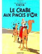 Les aventures de Tintin : Tintin et le Crabe aux pinces d'or