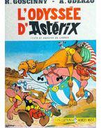 Astérix : L'Odyssée d'Astérix
