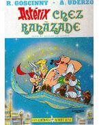 Astérix chez Rahazade