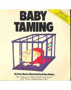 Baby Taming - First-Aid for Parents