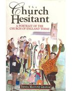 The Church Hesitant - A Portrait of the Church of England Today