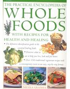 The Practical Encyclopedia of Whole Foods