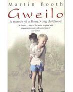 Gwelio - A Memoir of a Hong Kong Childhood