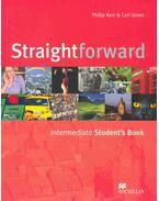 Straightforward - Intermediate Student's Book