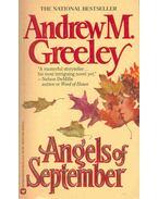 Angels of September