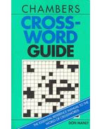 Chambers Crossword Guide
