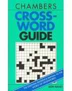 Chambers Crossword Guide