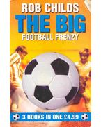 The Big Football Frenzy
