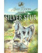 Horses of Half Moon Ranch - Silver Spur