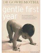 Gentle First Year
