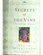Secrets of Vine