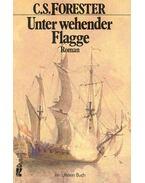 Unter wehender Flagge (Titel des Originals: Flying Colours)