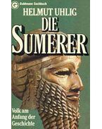 Die Sumerer - Volk am Anfang der Geschichte