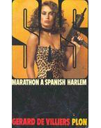 S.A.S. - Marathon a spanish harlem
