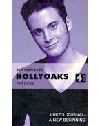 Hollyoaks - Luke's Journal: A New Beginning